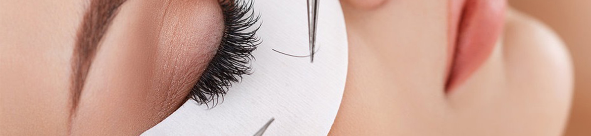 eyelash extension course near me