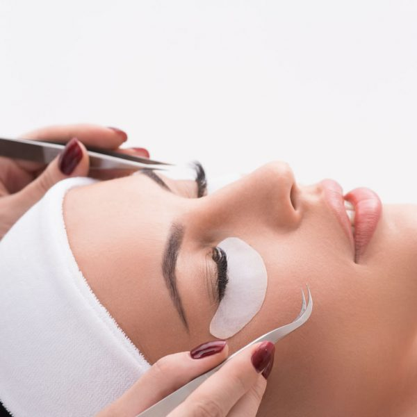 Eyelash Extension Refresher Course